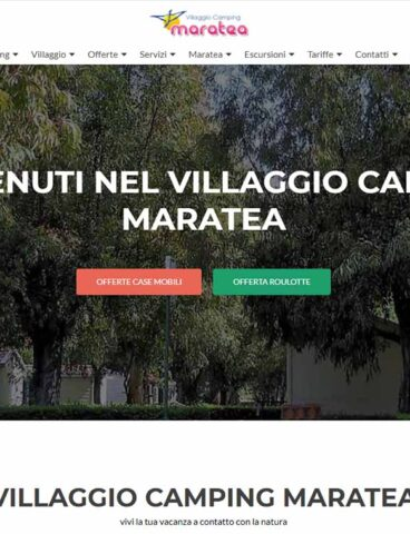 villaggiocampingmaratea futureinteractive